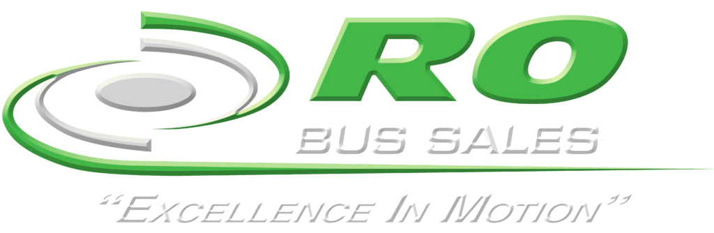 RO Bus Sales Las Vegas Logo