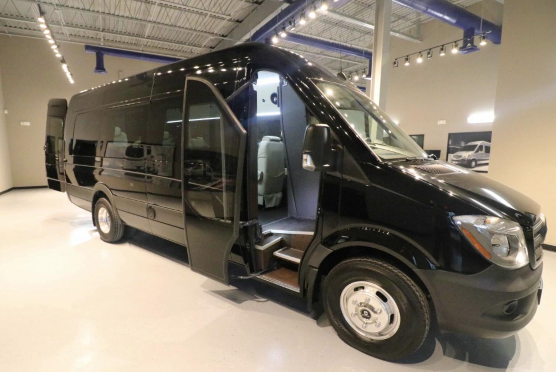Executive Shuttle