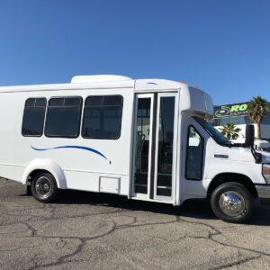2018 Ford E-350 Elkhart Coach