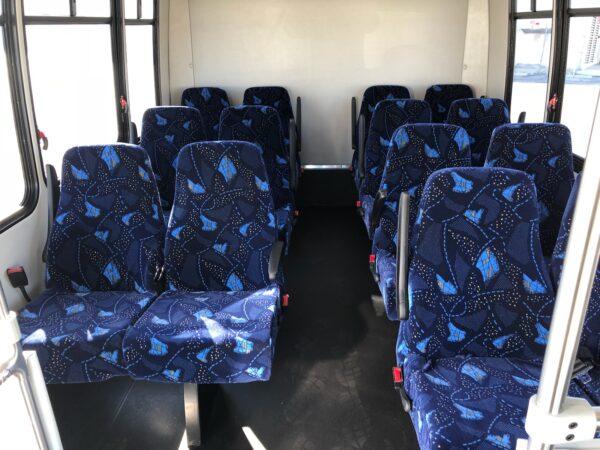 2019 Ford E-350 Elkhart Coach