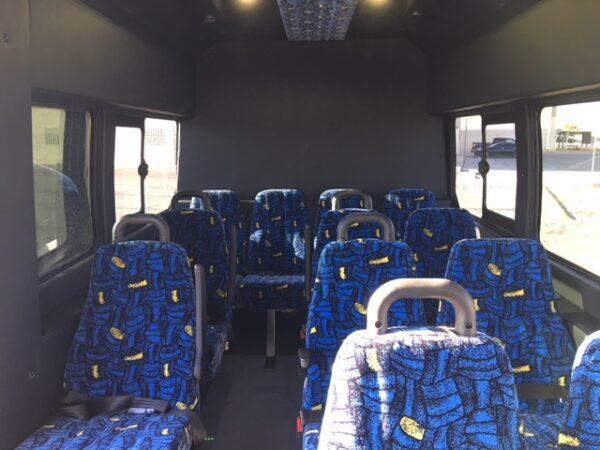2018 Ford Transit 350 HD 12 Passenger