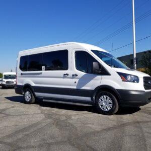 2019 Ford Transit V-150