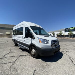 2017 Ford Transit Wagon XL High Roof