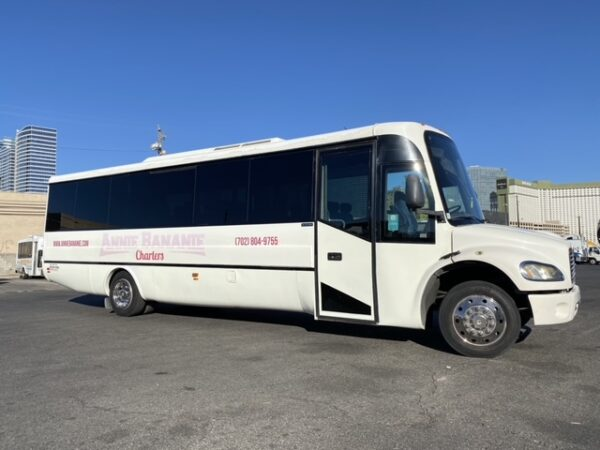 2008 ABC Coach S2 Freightliner