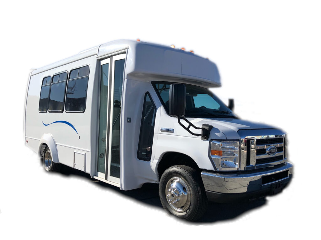 elkhart bus