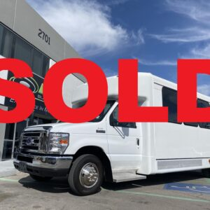 Sold Bus